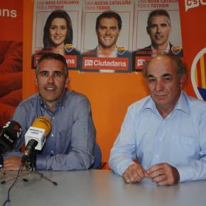Ciudadanos (C's) Lleida pide una rápida actuación en la N-230