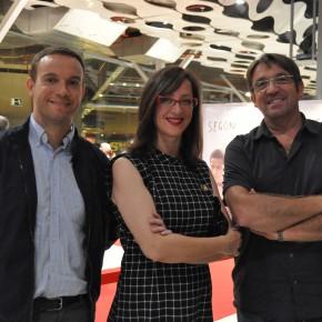 """Ciudadanos (C's) Lleida, presente en el pre-estreno de la película """"Segon Origen"""""""