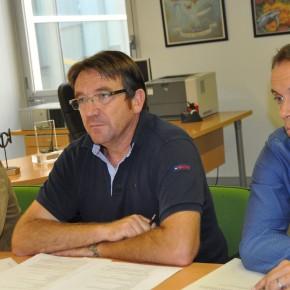 Ciutadans (C's) Lleida reclama la figura del vigilante de la Horta tras un año de espera
