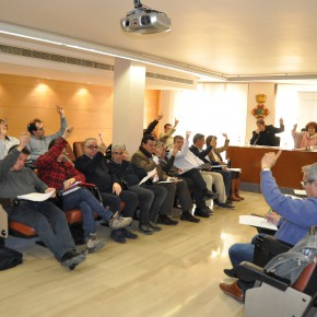 Ciutadans (C's) Lleida en el Consell Comarcal del Segrià consigue la aprobación de un protocolo educativo contra la transfobia y el acoso escolar