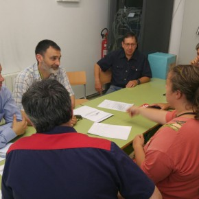 Ciutadans (C's) lleva al Congreso de los Diputados la mejora de las murallas del Turó de la Seu Vella y del Turó de Gardeny