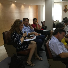 Ciutadans (C's) pide que el Consell Comarcal del Segrià ejerza más control sobre la recogida de residuos