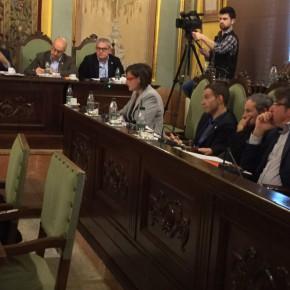El consenso que pide CiU por la N-240 no tiene en cuenta la propuesta de C's Lleida