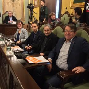 Resumen del pleno de diciembre del Ayuntamiento de Lleida (pero no el último del año)