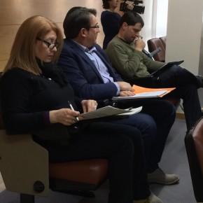 Ciutadans (C's) Lleida critica que el Consell Comarcal del Segrià destine una partida del presupuesto a la AMI en vez de aumentar la partida para becas comedor