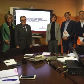 """Ángeles Ribes: """"Presupuestos participativos. Una realidad en marcha"""""""