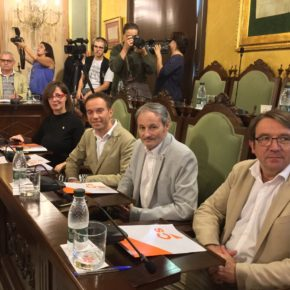 Resum del #PlePaeria de juny de l'Ajuntament de Lleida. Què hem dit i votat?
