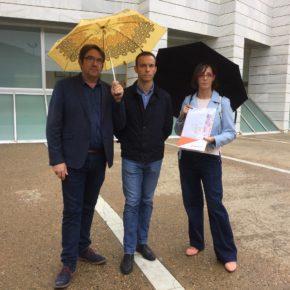 Ciutadans (Cs) Lleida denuncia ante Fiscalía una carta anónima insultante por mantenerse firmes ante la ley el 1-O