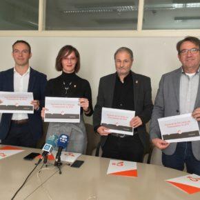 Ciutadans (Cs) Lleida apuesta por unos presupuestos que fomentan el empleo, incidan en la seguridad y apuestan por una mayor transparencia