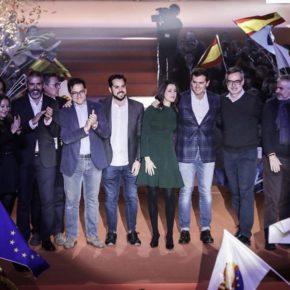 """Soler: """"Lleida necesita reformas que solo serán posibles con un gobierno que priorice invertir en los ciudadanos y no en separarlos"""""""