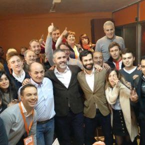 Ciudadanos (Cs) suma un escaño más y consigue 3 diputados por Lleida