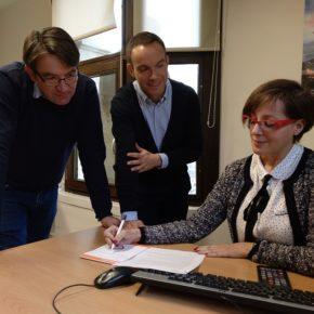 Cs Lleida apuesta por incrementar la transparencia del consistorio publicando las cuentas de los grupos municipales en la web de la Paeria