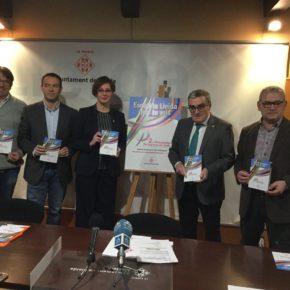 """Ángeles Ribes: """"Los Presupuestos Participativos de Cs se consolidan como un proyecto referente de Lleida"""""""