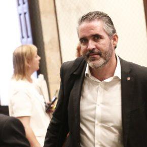 """Jorge Soler: """"Un altre any"""""""