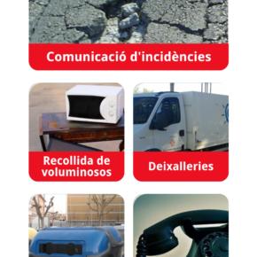 Ciudadanos Lleida solicita que la App 'Appunta Lleida' esté disponible también en castellano