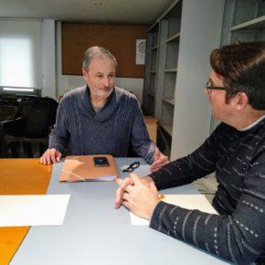 Cs Lleida presenta una propuesta para impartir información sobre la prevención de riesgo de incendio y la instalación de detectores de humo