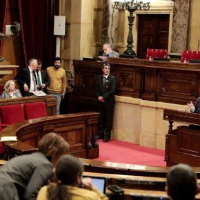 Ciudadanos consigue aprobar una moción en defensa y por la dignidad del mundo rural