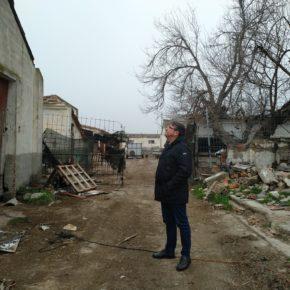 Ciudadanos Lleida solicita un estudio de la antigua granja militar de Rufea para valorar su recuperación