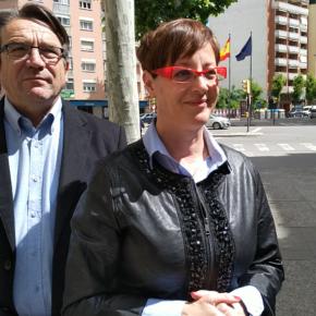 """Ángeles Ribes: """"Vamos a seguir impulsando las ayudas a fondo perdido para emprendedores, autónomos y pequeños empresarios"""""""