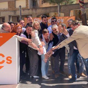 Cs llevará a la Fiscalía al alcalde de Alcarràs por desobedecer a la Junta Electoral y no respetar la neutralidad política en el municipio