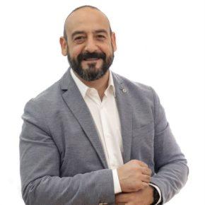 "Ángeles Ribes: ""Jordi Cañas, en Lleida"""