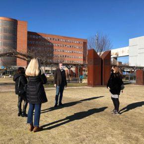 Soler insta a mejorar las condiciones laborales de los sanitarios en Lleida
